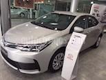 Foto venta Auto usado Toyota Corolla 1.8 XLi (2019) color Gris Plata  precio $750.000