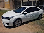 Foto venta Auto Usado Toyota Corolla 1.8 XLi (2016) color Blanco precio $495.000
