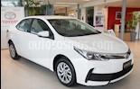 Foto venta Auto usado Toyota Corolla 1.8 XLi color Blanco precio $696.000