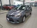 Foto venta Auto usado Toyota Corolla 4p Base L4/1.8 Aut (2014) color Azul precio $180,000