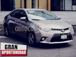 Foto venta Auto usado Toyota Corolla 4p LE L4/1.8 Aut color Bronce precio $220,000