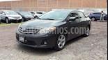 Foto venta Auto usado Toyota Corolla 4p XLE L4/1.8 Aut (2013) color Gris precio $162,000
