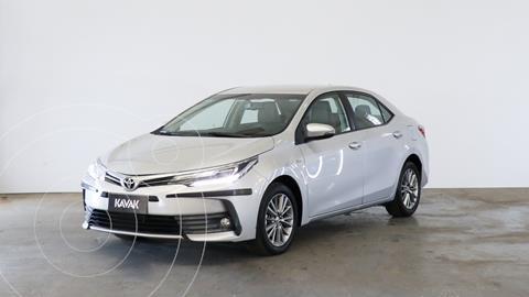 Toyota Corolla 1.8 XEi CVT usado (2019) color Blanco Perla precio $3.000.000