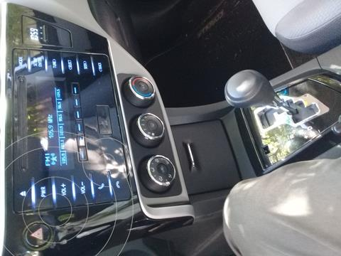 Toyota Corolla 1.8 XLi CVT usado (2018) color Gris Plata  precio $1.850.000