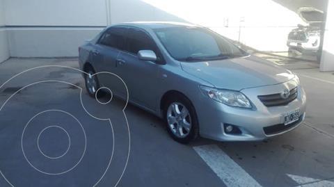 Toyota Corolla 1.8 XEi usado (2011) color Gris Claro precio $1.140.000