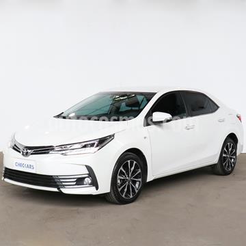foto Toyota Corolla 1.8 SE-G CVT usado (2017) color Blanco precio $2.191.000