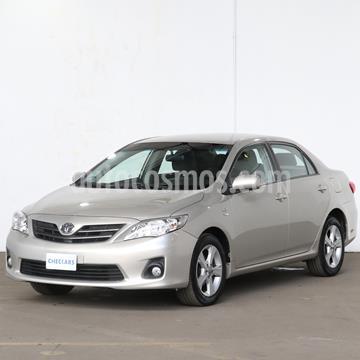 foto Toyota Corolla 1.8 XEi usado (2014) color Gris precio $1.184.000