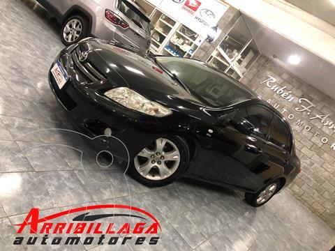 Toyota Corolla 1.8 XEi usado (2008) color Negro precio $980.000