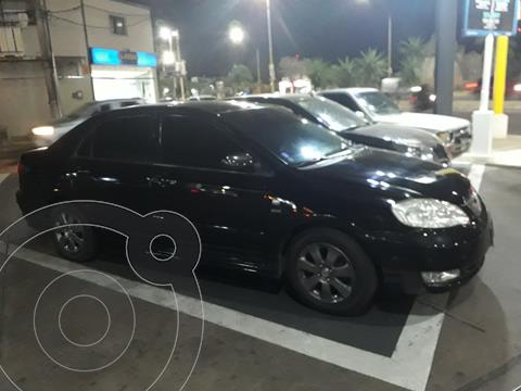 Toyota Corolla S usado (2007) color Negro precio $950.000