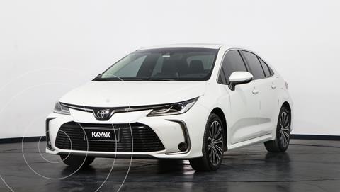 Toyota Corolla 2.0 SE-G CVT usado (2020) color Blanco precio $3.910.000