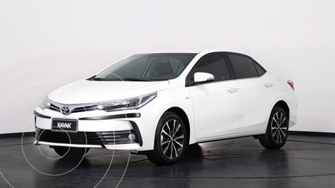 Toyota Corolla 1.8 SE-G CVT usado (2019) color Blanco precio $3.250.000