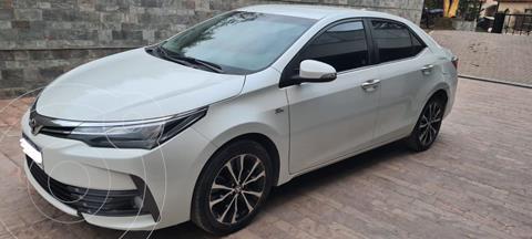 Toyota Corolla 1.8 SE-G Aut 2016-2017 usado (2017) color Blanco precio $2.500.000