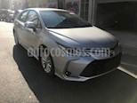 Toyota Corolla 2.0 XE-I CVT nuevo color Gris Plata  precio $2.247.100