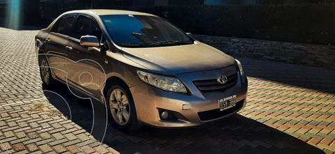 Toyota Corolla 1.8 XEi usado (2010) color Beige precio $855.000