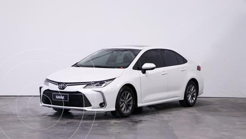 Toyota Corolla 2.0 XE-I CVT usado (2021) color Blanco precio $3.290.000