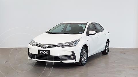 Toyota Corolla 1.8 XEi usado (2019) color Blanco Perla precio $2.500.000