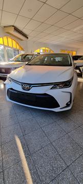 Toyota Corolla 1.8 XLi Aut usado (2021) color Blanco Perla precio $2.900.000