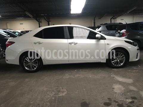 foto Toyota Corolla 1.8 XEi Pack CVT usado (2019) color Blanco Perla precio $2.250.000