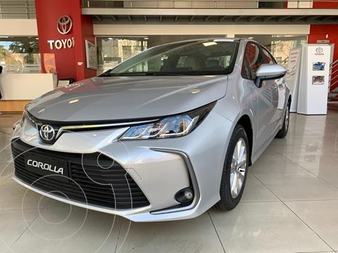 Toyota Corolla 2.0 XL-I nuevo color Gris Plata  financiado en cuotas(cuotas desde $34.331)