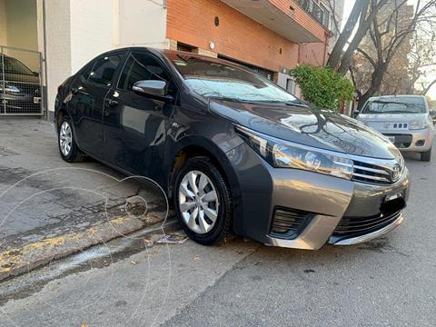 Toyota Corolla 1.8 Xli L/14 usado (2014) precio $1.399.000