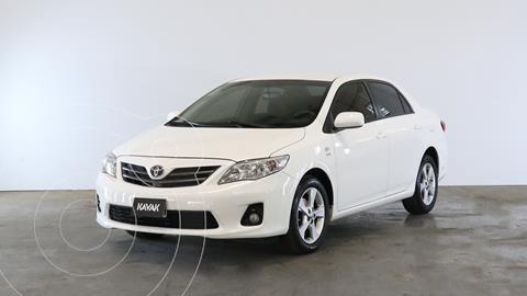 Toyota Corolla 1.8 XEi usado (2014) color Blanco precio $1.490.000