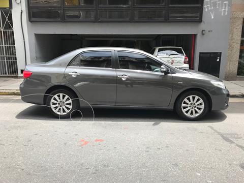 Toyota Corolla 1.8 XEi Pack usado (2013) color Gris Oscuro precio $1.600.000