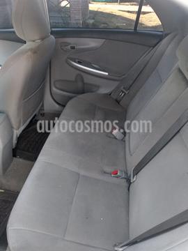 Toyota Corolla 1.8 XEi usado (2013) color Blanco precio $750.000