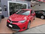 Foto venta Auto usado Toyota Corolla Base Aut color Rojo precio $255,000