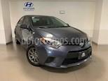 Foto venta Auto usado Toyota Corolla Base Aut (2015) color Blanco precio $180,000