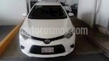 Foto venta Auto usado Toyota Corolla Base Aut (2017) color Blanco precio $185,000