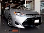 Foto venta Auto Seminuevo Toyota Corolla Base Aut (2017) color Plata precio $249,000