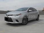 Foto venta Auto usado Toyota Corolla Base Aut color Plata precio $203,000