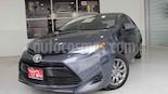Foto venta Auto usado Toyota Corolla Base Aut (2018) color Gris precio $240,000