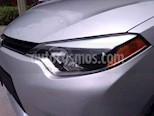 Foto venta Auto usado Toyota Corolla Base Aut (2016) color Plata precio $209,900