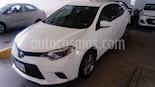 Foto venta Auto usado Toyota Corolla Base Aut (2016) color Blanco precio $179,000