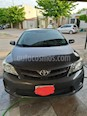 Foto venta Auto usado Toyota Corolla Base Aut (2013) color Gris precio $156,000