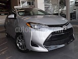 Foto venta Auto usado Toyota Corolla Base color Plata precio $264,000