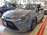 Foto venta Auto usado Toyota Corolla Base (2020) color Azul precio $300,000