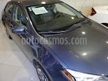 Foto venta Auto usado Toyota Corolla Base color Gris precio $190,000