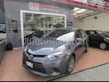 Foto venta Auto Seminuevo Toyota Corolla Base (2014) color Gris precio $180,000