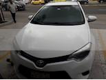 Foto venta Auto usado Toyota Corolla CE 1.8L (2016) color Blanco precio $170,000