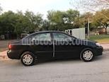 Foto venta Auto usado Toyota Corolla CE 1.8L color Negro precio $81,000