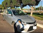 Foto venta Auto usado Toyota Corolla CE 1.8L (2014) color Plata precio $179,000