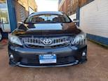 Foto venta Auto usado Toyota Corolla COROLLA 1.8 XRS (2012) color Negro precio $430.000