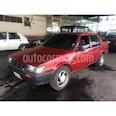 Foto venta carro usado Toyota Corolla EX Sinc, 1.8 (1988) color Rojo precio BoF1.200