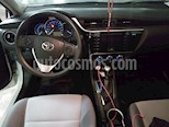 Foto venta Auto usado Toyota Corolla GL CVT (2018) color Blanco precio $9.550.000