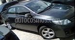Foto venta carro usado Toyota Corolla GLi  Aut (2014) color Gris precio BoF13.500
