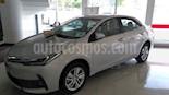 Foto venta carro usado Toyota Corolla GLi  Aut (2018) color Plata precio BoF30.000.000