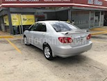 Foto venta carro Usado Toyota Corolla GLi 1.8L (2008) color Plata precio u$s7.000