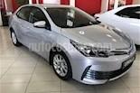 Foto venta carro usado Toyota Corolla GLi 1.8L (2018) color Plata precio BoF74.600.000